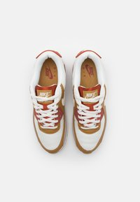 Nike Sportswear - AIR MAX 90 - Sneakers laag - rugged orange/sail/wheat/light brown - 7