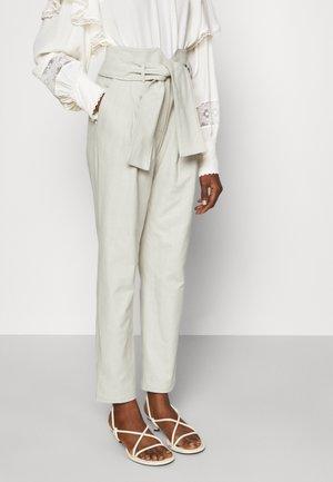 MADEON - Pantaloni - beige