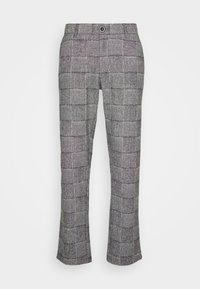 Anerkjendt - AKJOHN PANTS - Kalhoty - cavair - 0