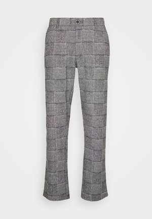 AKJOHN PANTS - Trousers - cavair