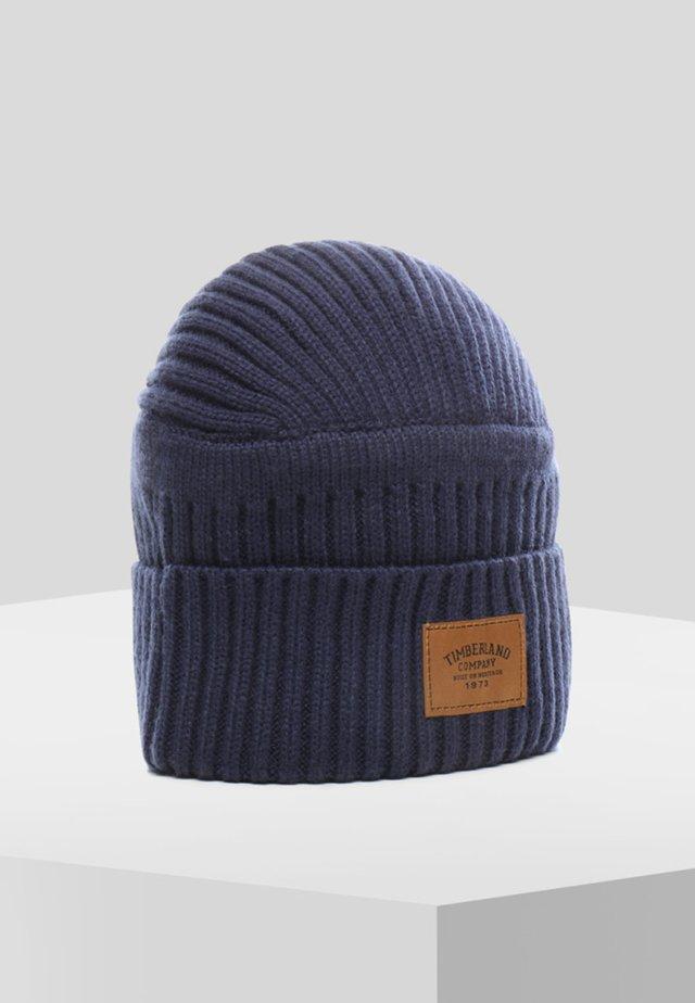 Mütze - peacoat
