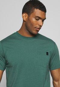 Black Diamond - CRAG - Print T-shirt - raging sea - 3