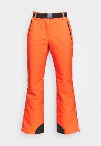 Snow pants - lobster
