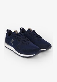 Scalpers - CANADIAN  - Trainers - navy - 1