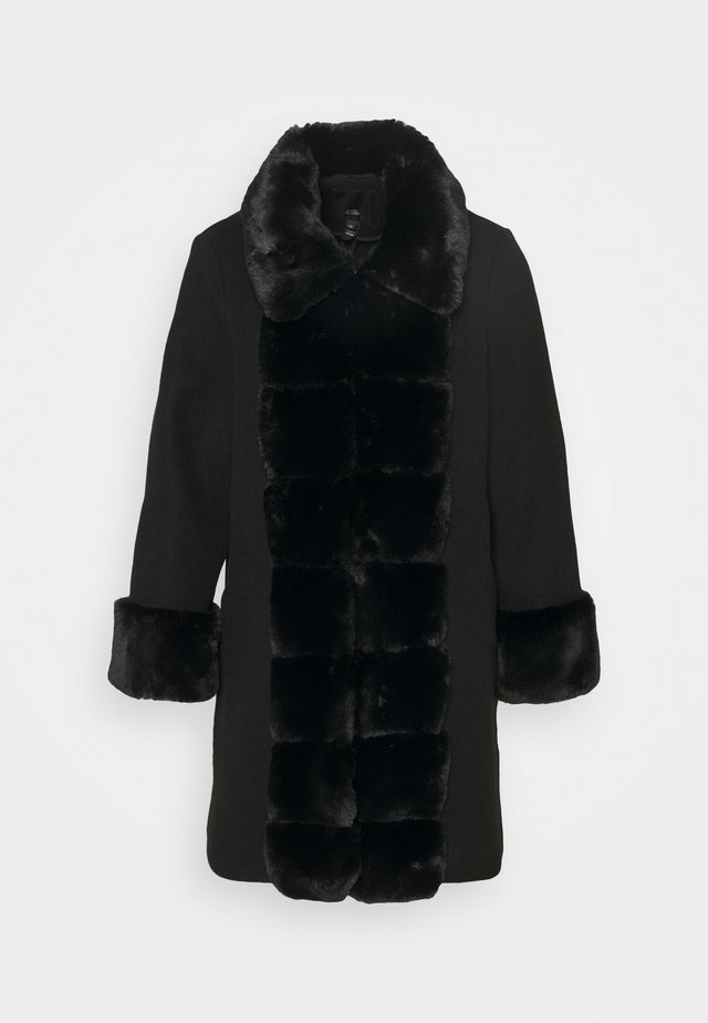 Mantel - black