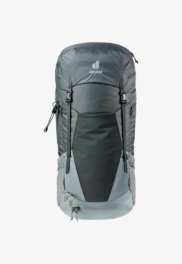 Hiking rucksack - graphit