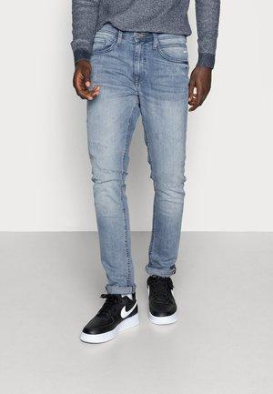 Jeans slim fit - denim lightblue