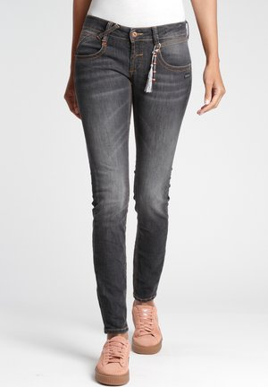 Jeans Skinny Fit - iconic black
