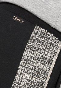 Liu Jo Jeans - PANT - Pantaloni - nero - 3