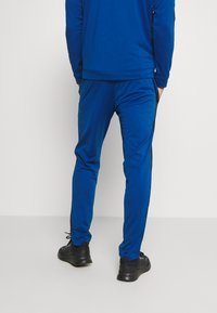 Under Armour - EMEA TRACK SUIT - Dres - graphite blue - 4