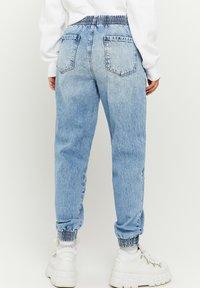 TALLY WEiJL - Straight leg jeans - blu - 2
