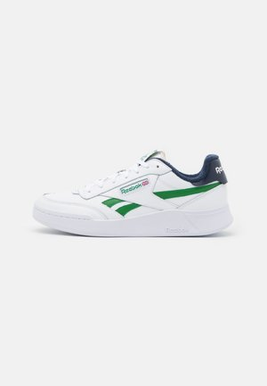 CLUB C LEGACY REVENGE  - Sneakers - footwear white/glen green/vector navy