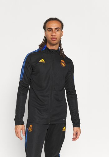 REAL MADRID SUIT - Club wear - black
