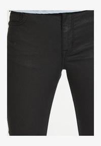 HUNTER DHSHANE  - Jeans Slim Fit - black