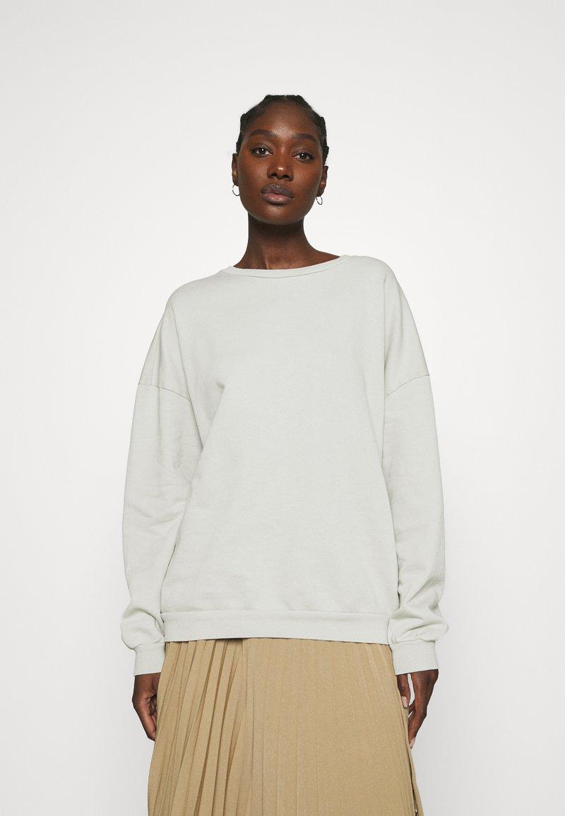 American Vintage - FERYWAY - Sweatshirt - amandier