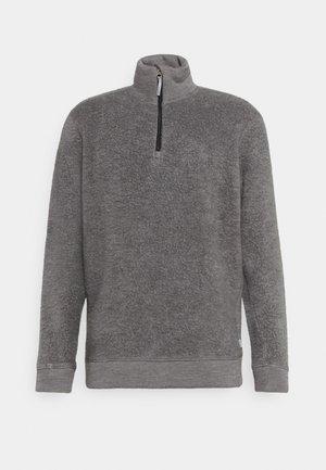 ALTO HALF ZIP - Fleece jumper - soft grey