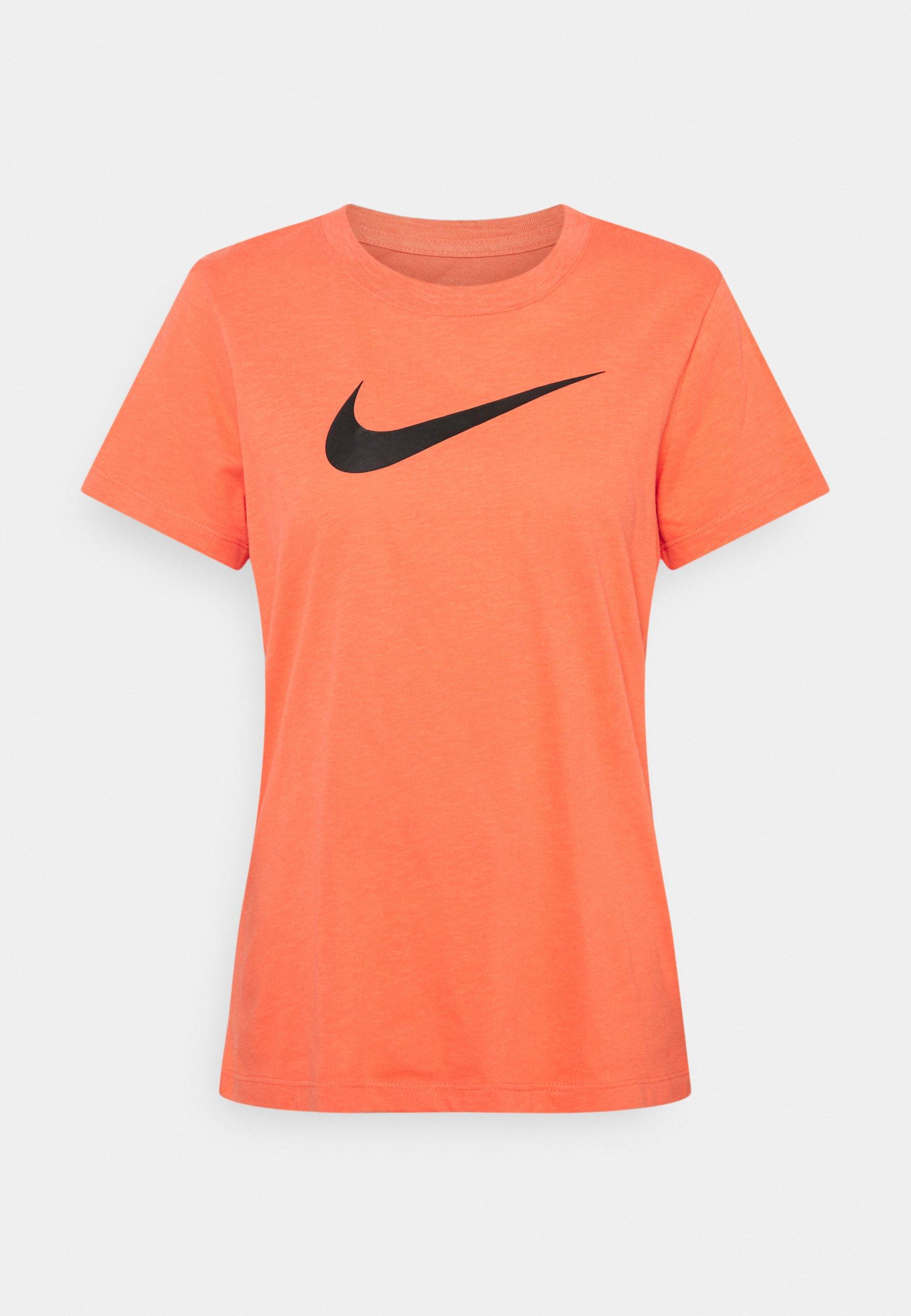 Femme TEE CREW - T-shirt imprimé