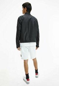 Calvin Klein Jeans - Bomber Jacket - ck black - 2