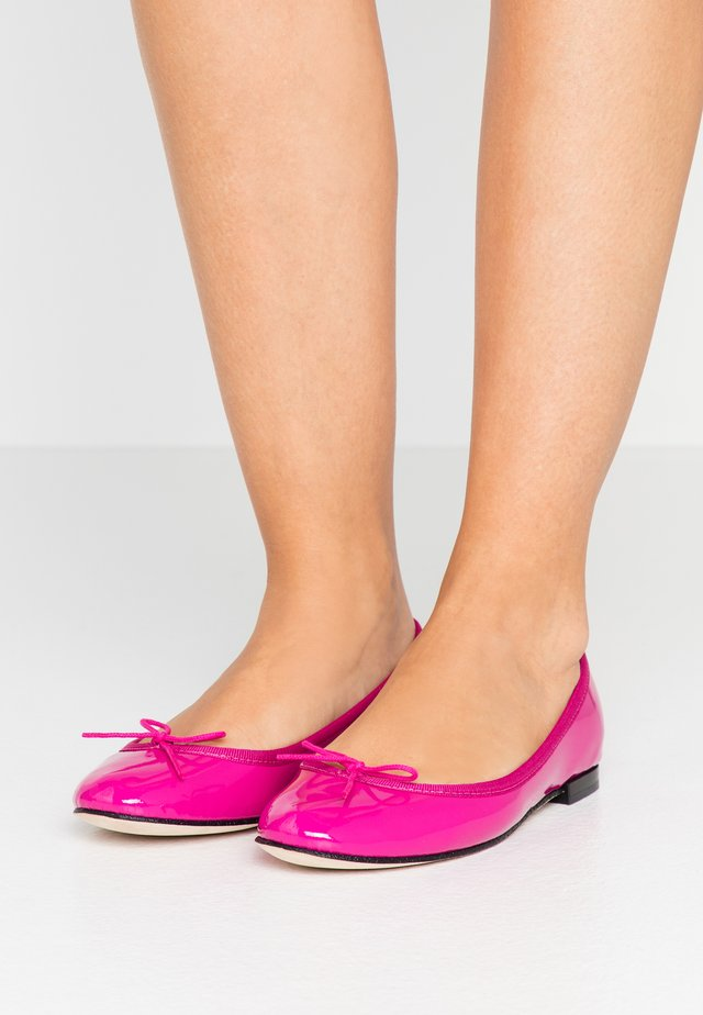 CENDRILLON - Ballet pumps - shock