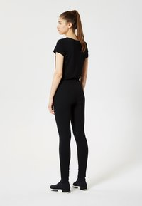 Talence - T-shirt con stampa - noir - 2