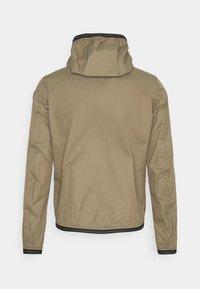 Blauer - Summer jacket - beige - 1
