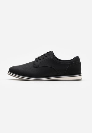 CYCIA - Casual lace-ups - black
