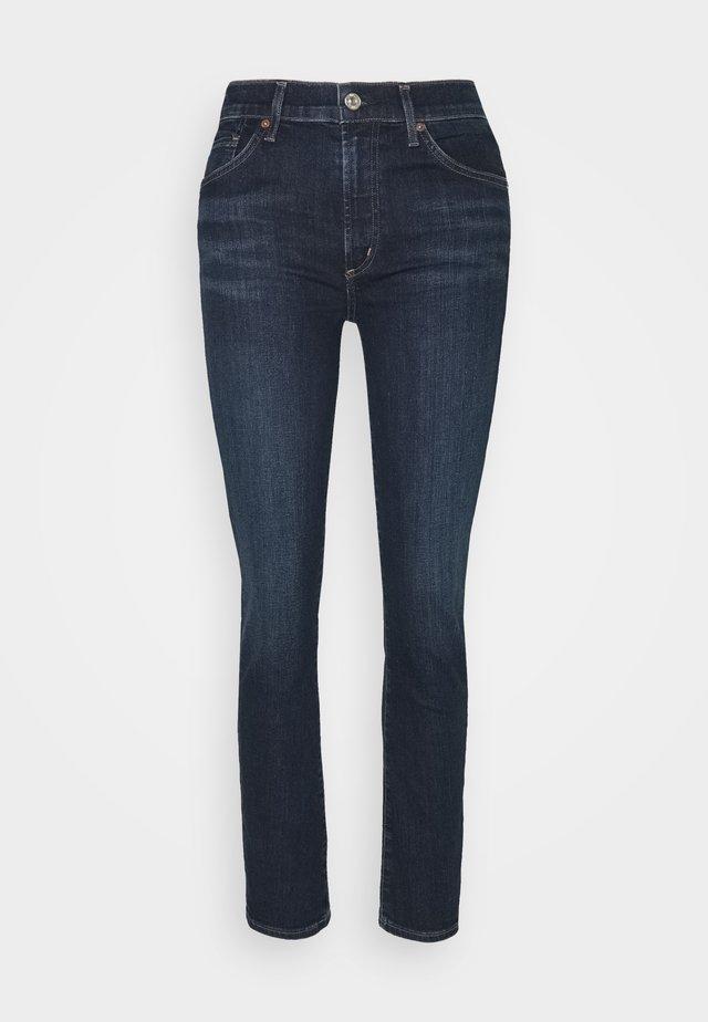 SKYLA - Jeans slim fit - loveland