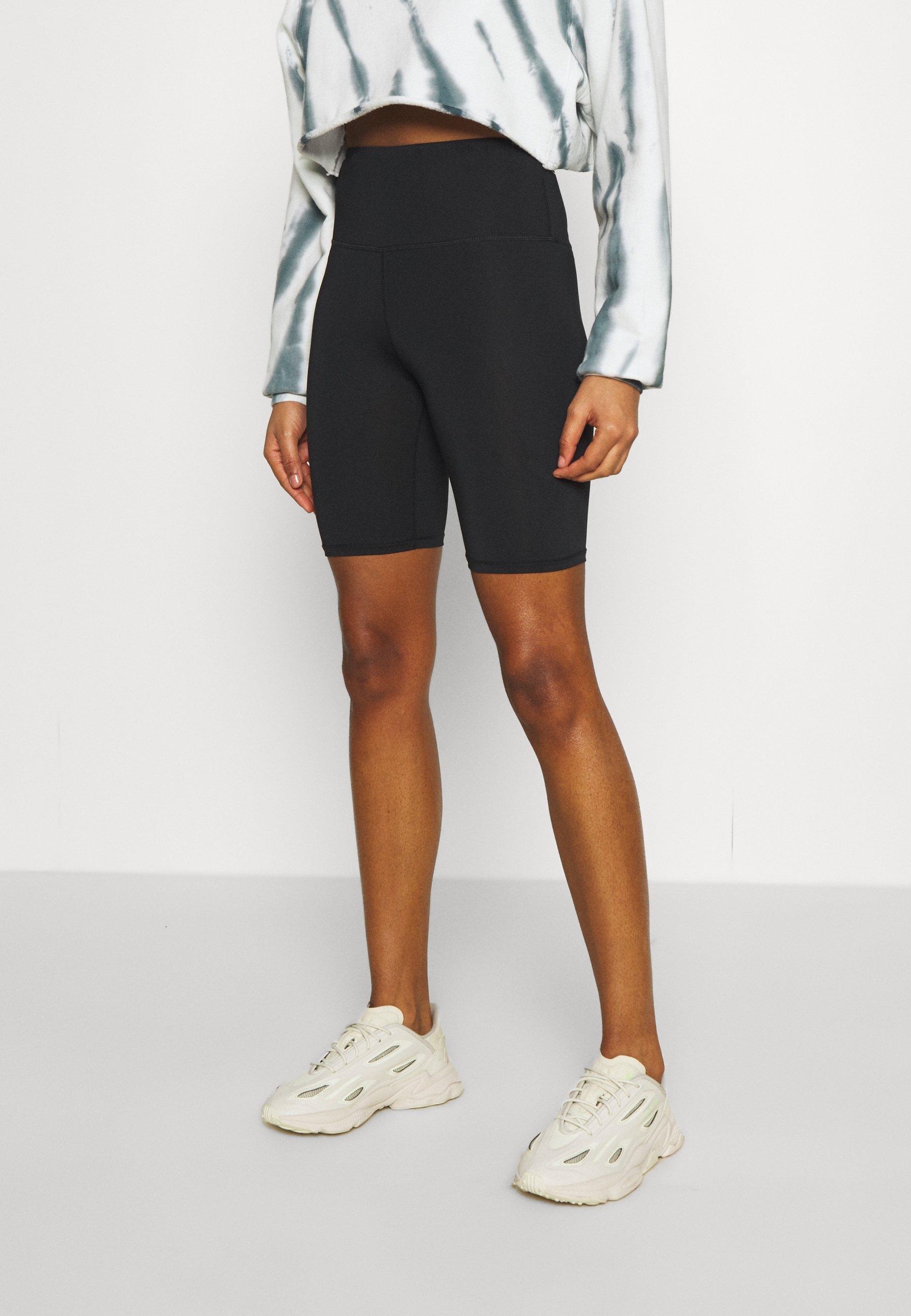 Women BIKE TIGHTS KORTEBO - Shorts