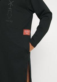 G-Star - LONG DRESS - Jurk - black - 6