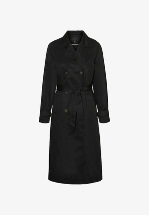 VMMUNICH - Trenchcoat - black