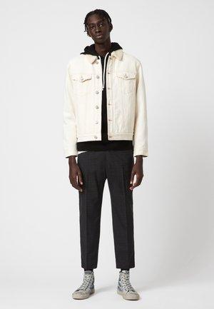 Winter jacket - off-white