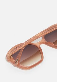 CHLOÉ - Sunglasses - pink/brown - 2