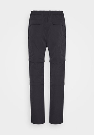 BRAIDWOOD - Trousers - anthracite