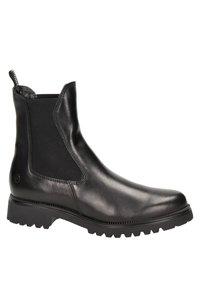 Tamaris - Ankle boots - schwarz - 1