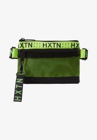 HXTN Supply - PRIME DELUXE CROSSBODY - Across body bag - neon yellow - 5