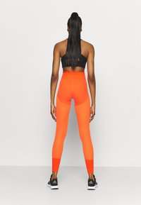 adidas Performance - Tights - active orange - 2