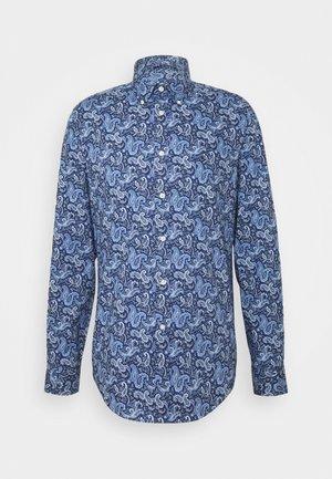 LOGO - Formální košile - dark blue