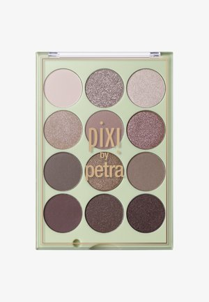 EYE REFLECTIONS SHADOW PALETTE - Eyeshadow palette - natural beauty