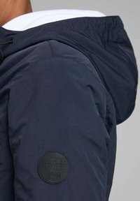 Jack & Jones - JCOSPRING LIGHT JACKET - Summer jacket - sky captain - 5