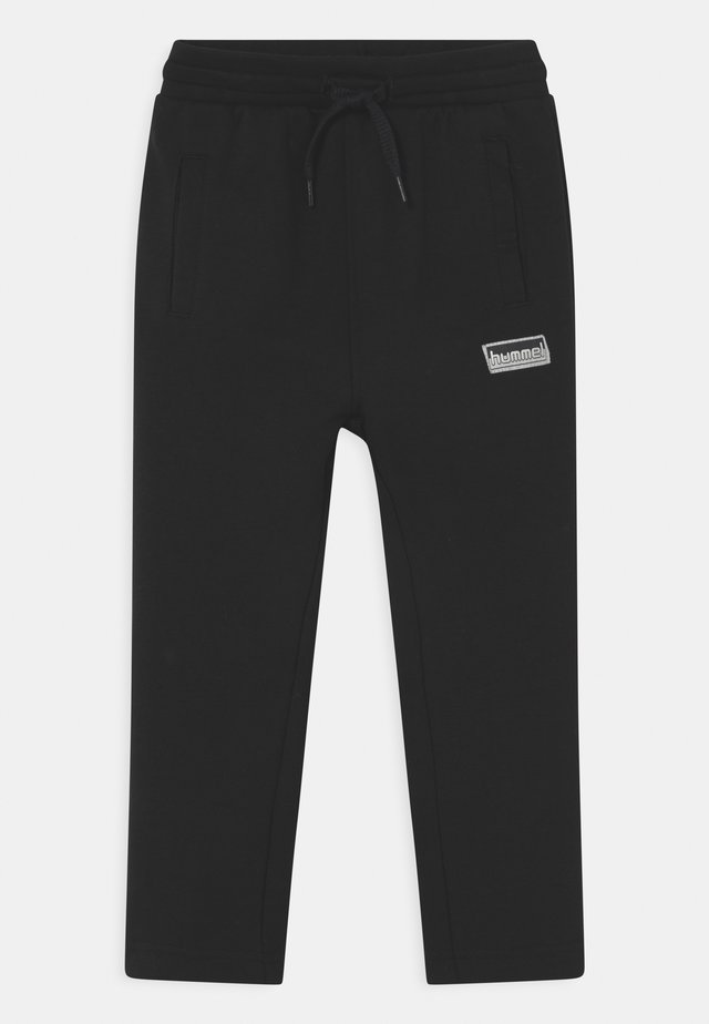 MONO UNISEX - Pantalon de survêtement - black