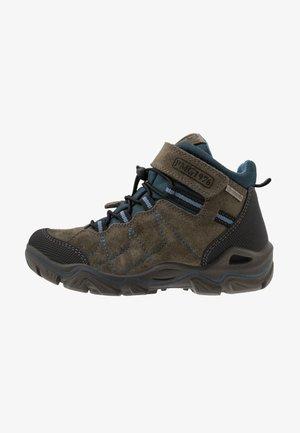 Classic ankle boots - bosco/nero/petrol