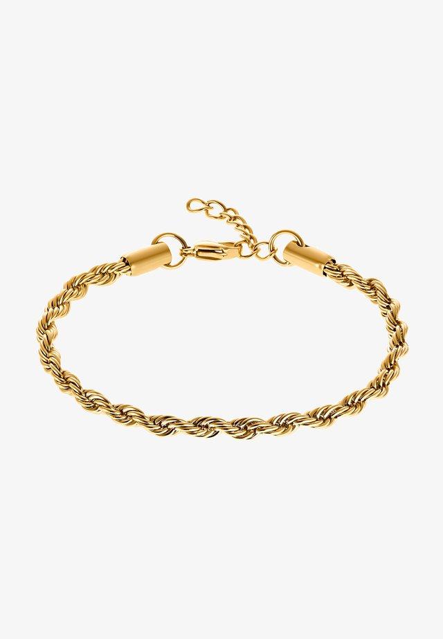 Bracelet - goldfarbend