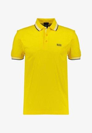 PADDY - Polo shirt - gelb