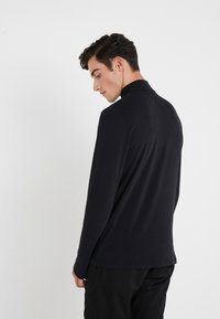 DRYKORN - TAMO - T-shirt à manches longues - black - 2