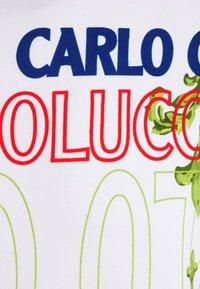 Carlo Colucci - UNISEX - Sweatshirt - white - 6