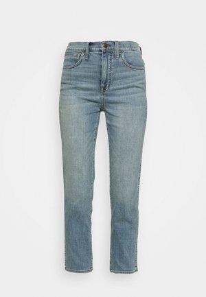 ROADTRIPPER STOVEPIPE - Jeans Skinny Fit - plattwood
