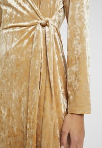 Monki - TUVA DRESS - Day dress - beige - 7