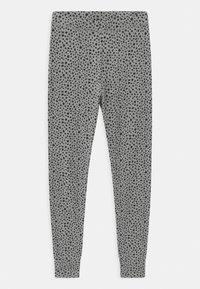 GAP - GIRLS CAT - Pyjama set - light heather grey - 2