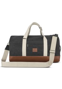 Johnny Urban - PAUL - Weekend bag - anthracite - 1