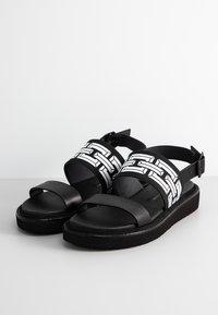 United Nude - Sandals - black - 1